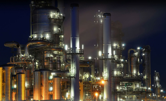 Inconel Application in Oil & Gas Industries