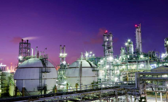 Application of Titanium in Petrochemical Industries