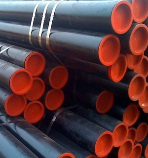 Carbon Steel ASTM A334 GR.6 Seamless Pipe
