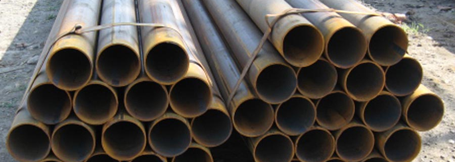 Corten Steel ASTM A588 Pipes and Tubes