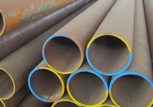 Alloy Steel ASTM A691 Pipes Supplier