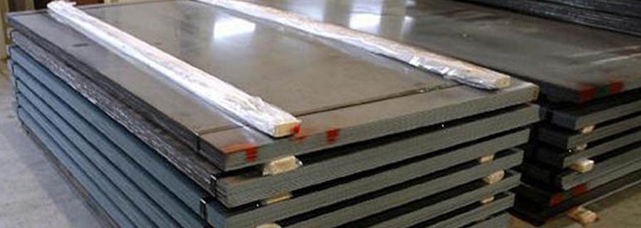 Corten Steel EN 10025 S355JOWP+N Plates