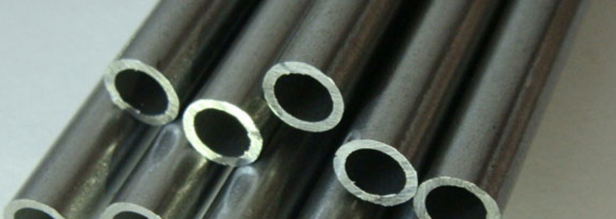ASME SA / ASTM A335 P2 Alloy Steel Seamless Pipes