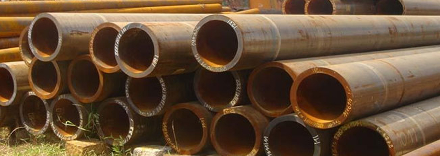ASME SA / ASTM A335 P22 Alloy Steel Pipes