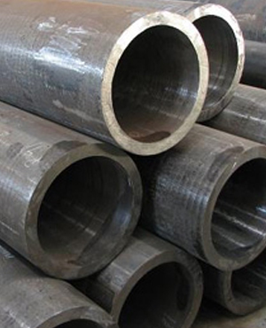 DIN 17175 10CrMo910 Alloy Steel Pipes Supplier