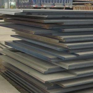 Alloy Steel GR. 2 CL 1 Plates Manufacturer