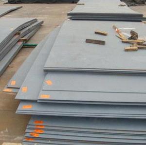 Nitronic XM 19 Plates Manufacturer