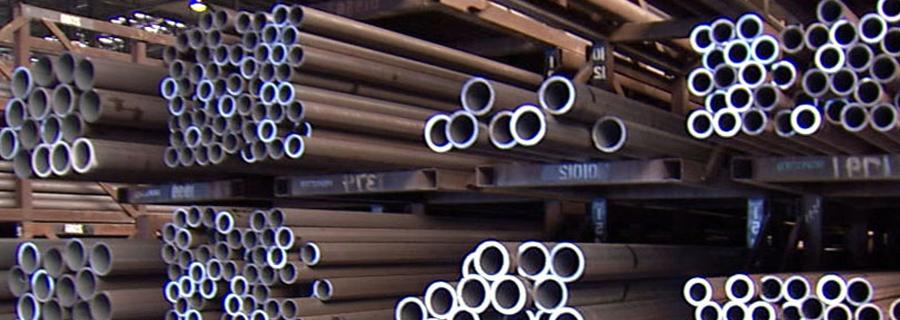 ASME SA / ASTM A213 T11 Alloy Steel Tubes