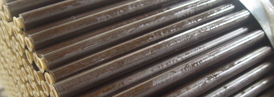ASME SA / ASTM A213 T22 Alloy Steel Tubes