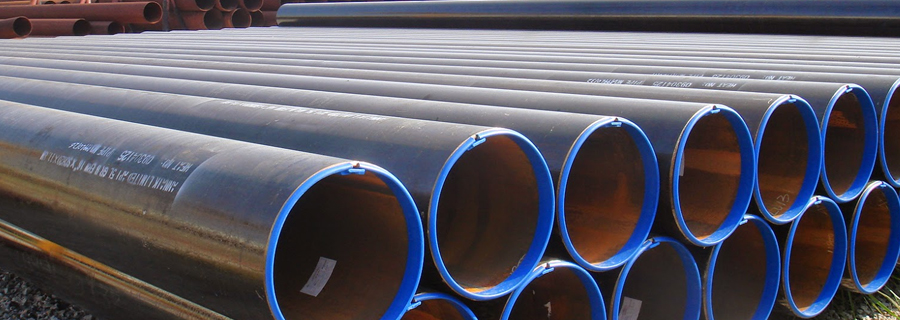 ASME SA 672 / ASTM A672 GR.60 Carbon Steel EFW Pipes/Tubes