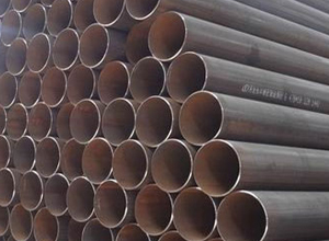Corten Steel Pipes and Tubes Supplier