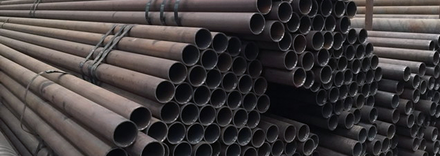 Carbon Steel ASTM A53 Gr A Pipes
