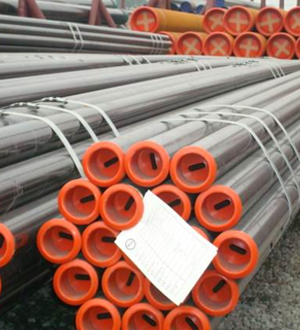 Carbon Steel ASTM A106 Seamless Pipe