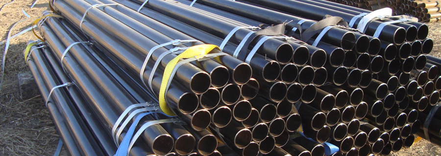 Carbon steel pipes tube supplier