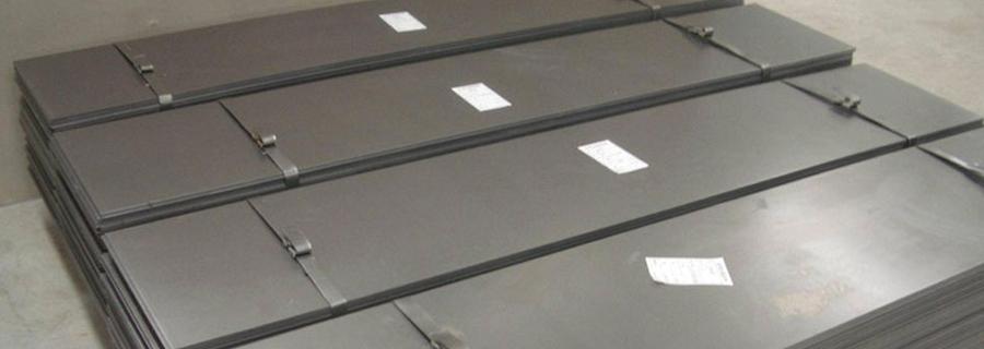 Corten Steel EN 10025 S355J2WP Plates