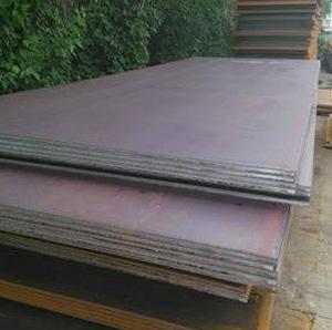 Corten ASTM A588 GR.A Plates Manufacturer