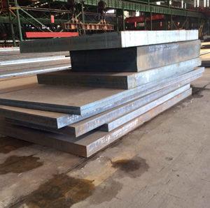 Corten EN 10025 S355JOWP+AR Plates Manufacturer