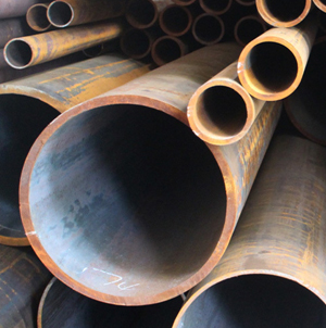 Corten Pipe and Tubing Exporter