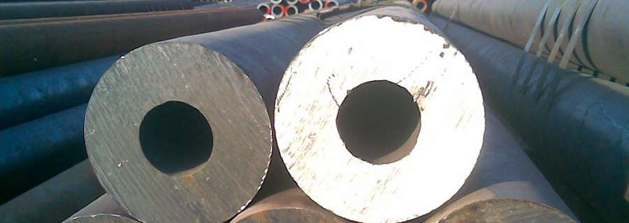 DIN 17175 10CrMo910 Alloy Steel Pipes