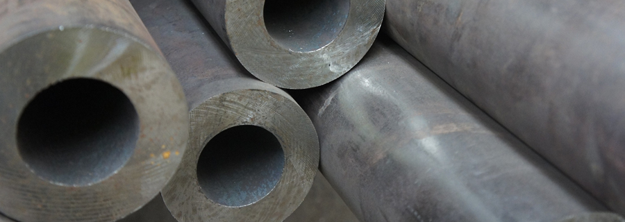 DIN 17175 16Mo3 Alloy Steel Pipes