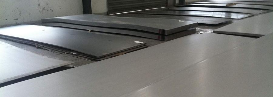 Corten Steel EN 10025 S355J2WP+N Plates
