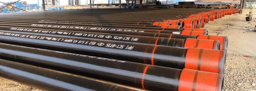 ASTM A519 GR.1026 Seamless Carbon Steel Pipes and Tubes ...