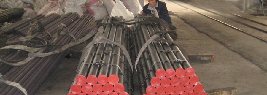 ASTM A333 GR.1 Low Temperature Pipe