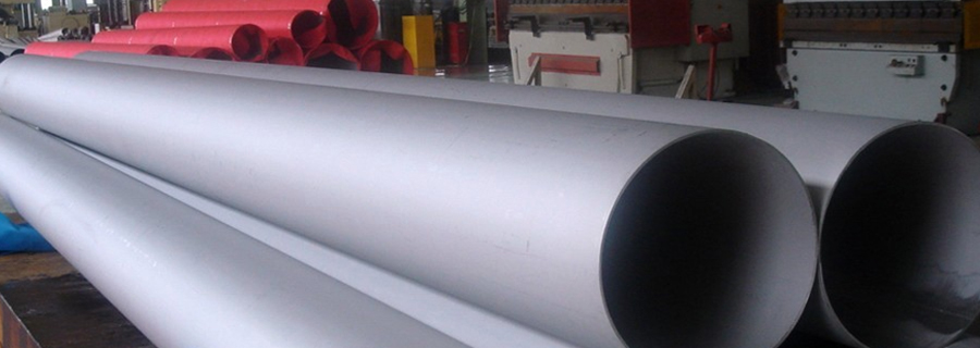 Alloy Steel Grade P1 A335 Pipes