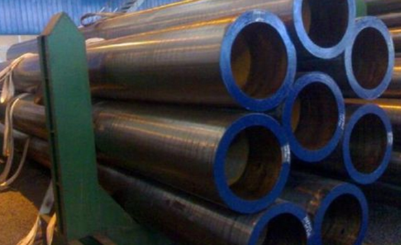 Packing Of ASME SA / ASTM A210 GR.A1 Pipes and Tubes