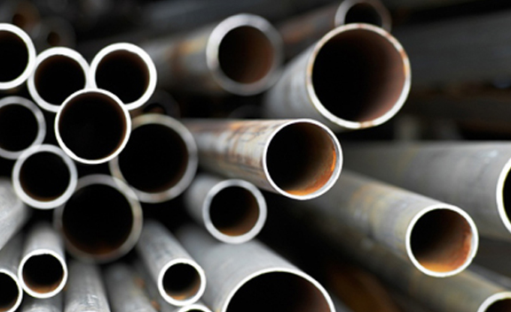 Packing of Corten Steel Seamless Pipes & Tube
