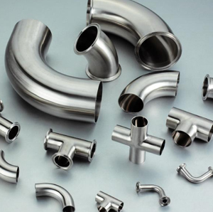 Stainless Steel 304L Pipe Fittings Supplier