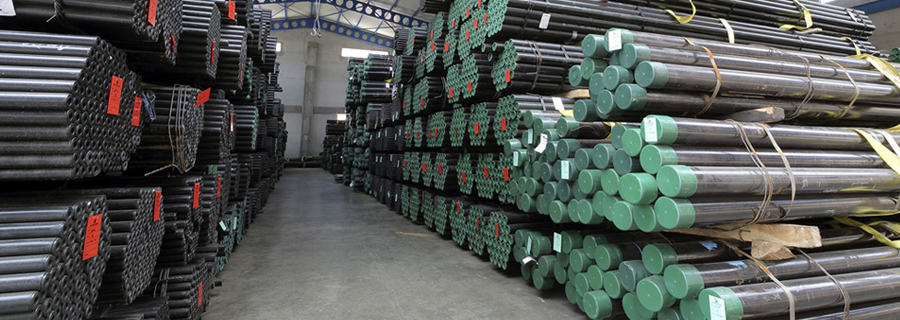 S355J2H EN 10210 Carbon Steel Pipes and Tubes