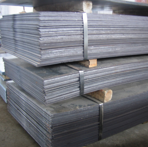 Alloy Steel GR. 2 CL 1 Plates Manufacturer