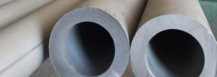 Stainless Steel 316H Pipes