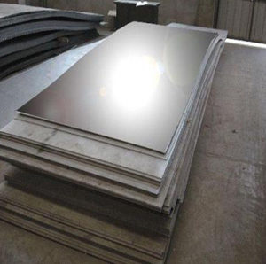 Incoloy 800H Plates Manufacturer