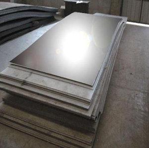Monel 400 Plates Manufacturer