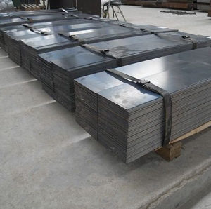 Stainless Steel 410 Plates Manufacturer