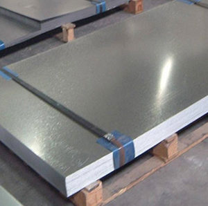 Inconel 600 Plates Manufacturer