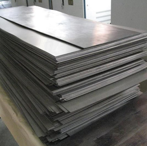 Stainless Steel 316TI Plates Manufacturer