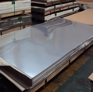 Stainless Steel 13-8 MO Plates Manufacturer