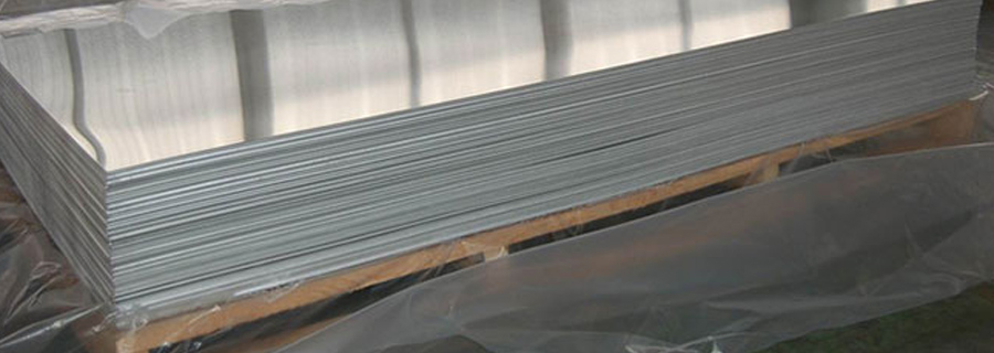 Alloy Steel ASTM A387 GR.2 CL.2 Plates