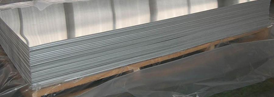 Alloy Steel ASTM A387 GR.2 CL.2 Plates