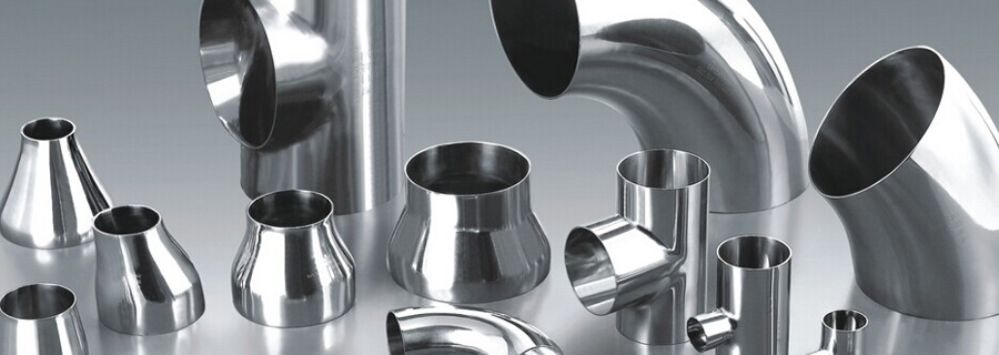 SS 202 Pipe Fittings