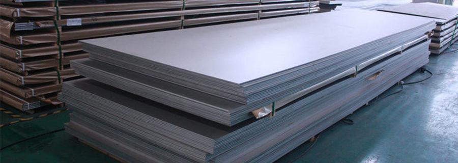 Alloy Steel ASTM A387 GR.2 CL.1 Plates