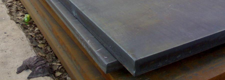 Nitronic 50 Plates