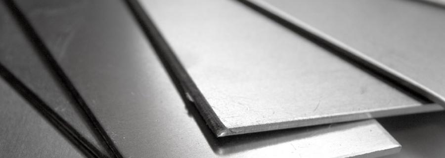 Titanium Grade 3 Plates