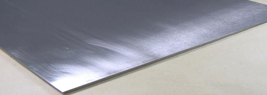 Titanium Grade 6 Plates