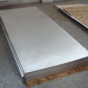 Hastelloy X Plates Manufacturer