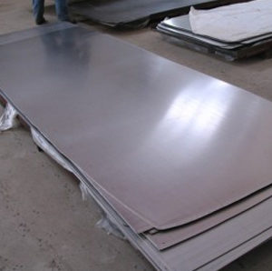 Stainless Steel 310H Plates Manufacturer