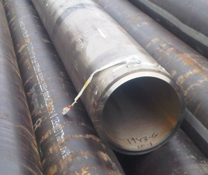IS 1161 YST 210 / 240 / 310 / 355 Pipes Supplier